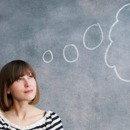 Why You Mustn't be Constrained by Your Own Thoughts